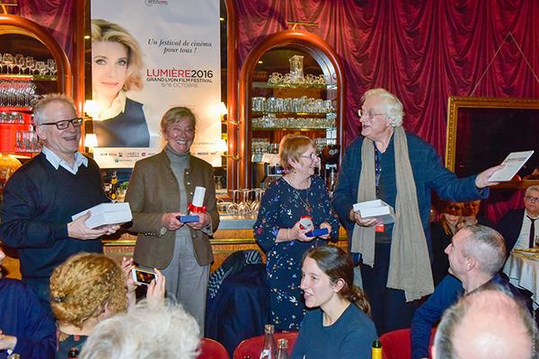 13 Oct Remise Prix Fabienne Vonier Passage Jeanlucmege 7826