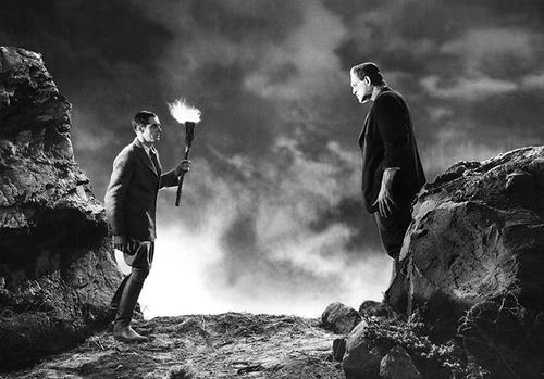 Annex Karloff Boris Frankenstein 06