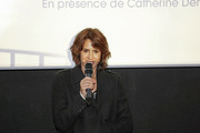 Olivia Bonamy - CNP Bellecour