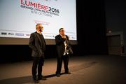 Thierry Frémaux et Frédéric Maire - Hangar du Premier-Film