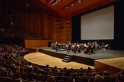 Soirée Buster Keaton - Ciné-concert à l'Auditorium de Lyon