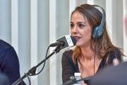 Alice Belaïdi - Radio Lumière