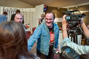 Quentin Tarantino - Radio Lumière