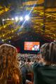 Nuit Bande de potes à la Halle Tony Garnier
