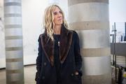 Sandrine Kiberlain MLIS / Villeurbanne