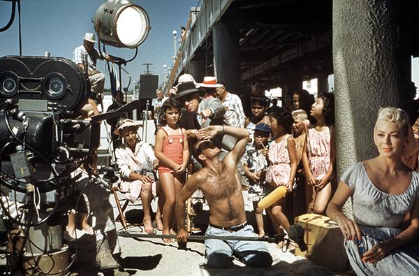 MIRAGE DE LA VIE 1959 Tou 01