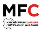 Logo Marché du film classique