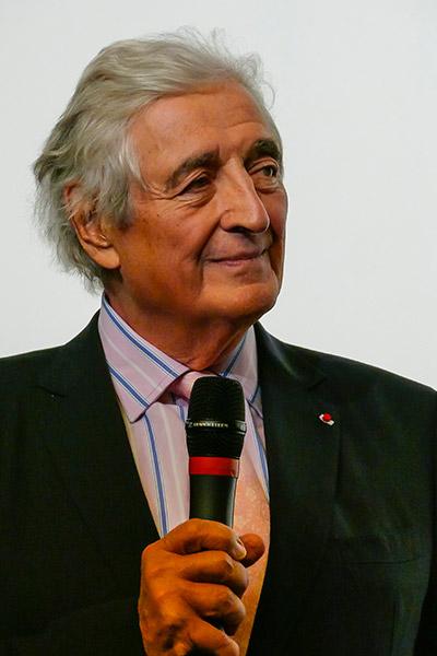 Jean-Loup Dabadie - UGC Confluence