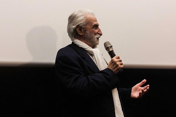 Paul Vecchiali - Cinéma La Fourmi