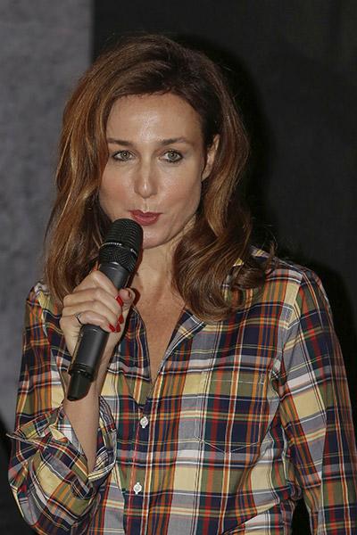Elsa Zylberstein - CNP Bellecour