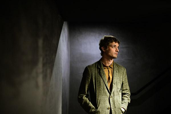 Niels Schneider - CNP Terreaux