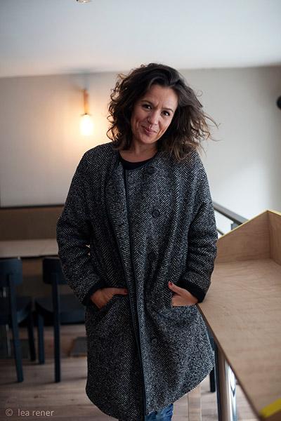 Delphine Gleize - Comoedia