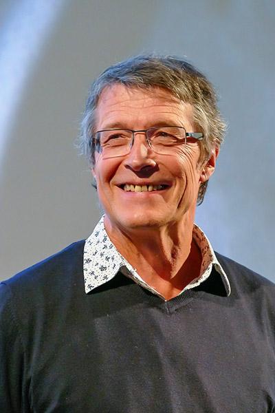 Brice Matthieussent- Institut Lumière