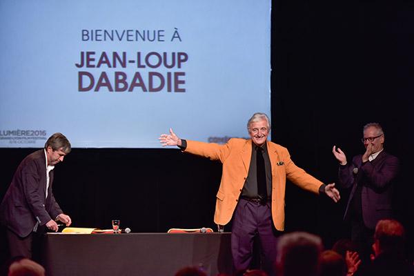 Master class Jean-Loup Dabadie - Comédie Odéon