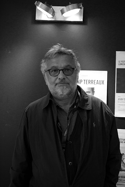 Benoît Heimermann - CNP Terreaux