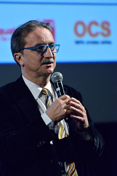 Gian Luca Farinelli - Institut Lumière