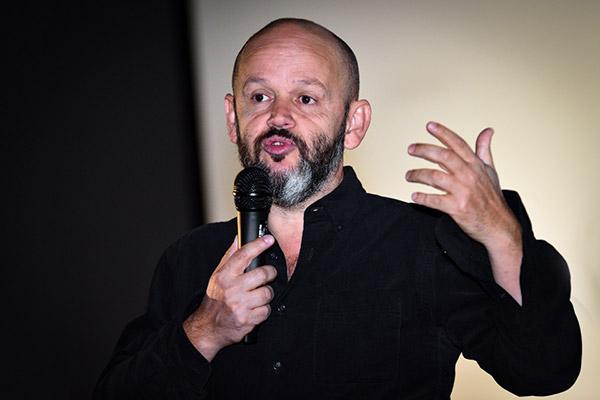 Gilles Marchand - Pathé Bellecour