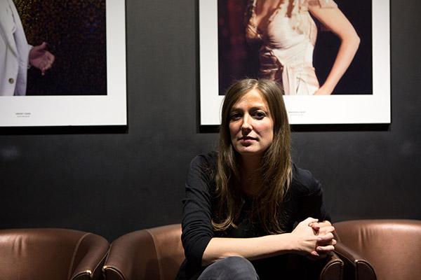 Alexandra Maria Lara - Pathé Bellecour