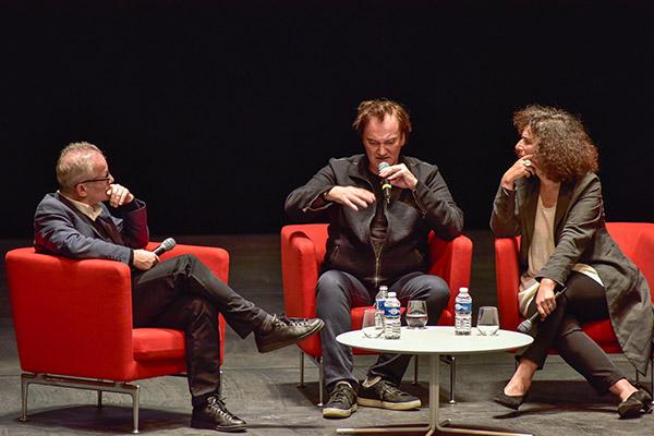 12 Oct Tarantino Auditoriumjeanlucmege 6002